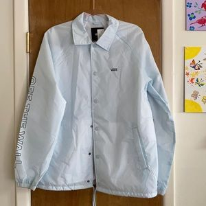 Vans Off The Wall Lined Jacket